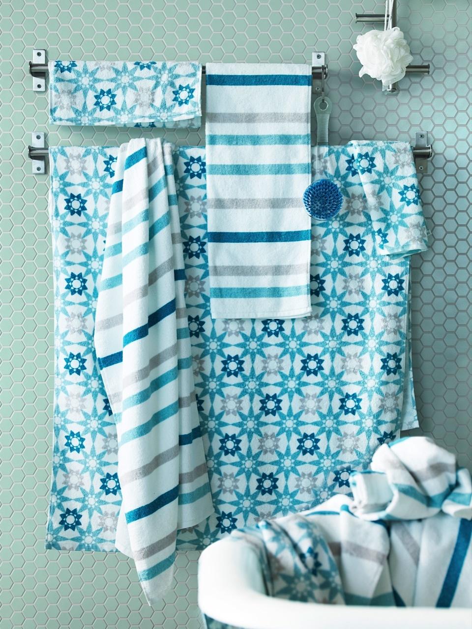 Ikea banos cortinas
